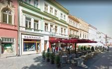 A magyar állam megvásárolta a kassai Csáky-házat