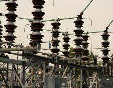 Százezer háztartás maradt áram nélkül Csehországban