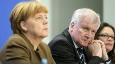 Megegyezett a német kormánykoalíció a dízelautók és a migránsok ügyében
