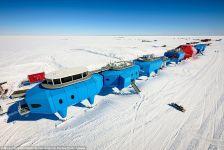 Leszakadt egy hatalmas jéghegy az Antarktiszról