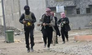 Haditudósítás Szíriából – Törökország irányából támadnak a terroristák