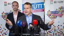 Toroczkai: Sneiderék az anyagilag tönkretett Jobbik pénzéből akarták kisegíteni a drogos Juhász pártját
