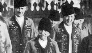 Magyarok, akik már Árpád előtt itt lehettek a Kárpát-medencében