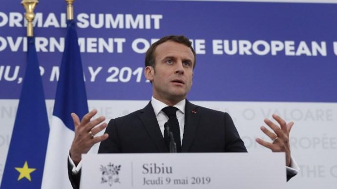 Macron gyakorlatilag kizárná Magyarországot Schengenből