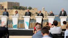 Meghívóval felérő megállapodás Máltán