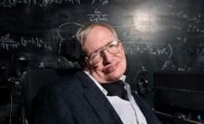 Újabb vészjósló kijelentéseket tett Stephen Hawking
