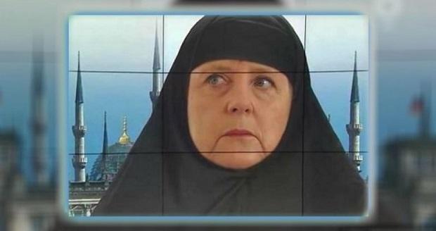 Az eddigi legkeményebb nyílt levél Merkel muttinak
