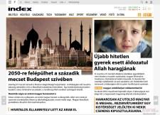 B. Leventét halálra kövezték, hivatalos államnyelv lett az arab – hírek egy lehetséges jövőből
