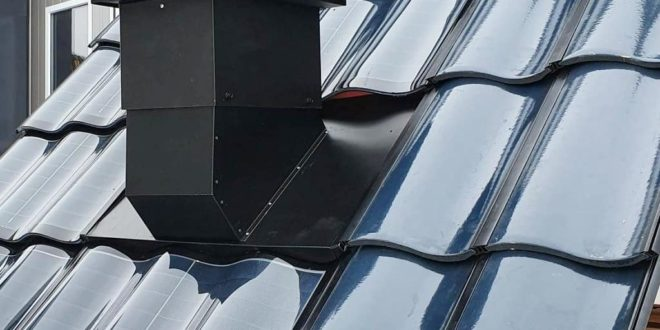 Miért nem éri meg a napelemes tetőcserép?