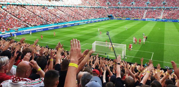 Budapesten lehet a labdarúgó Eb döntője?