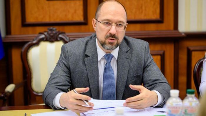 Smihal felszólította a helyi hatóságokat, hogy kössenek 3 éves szerződést a Naftogázzal