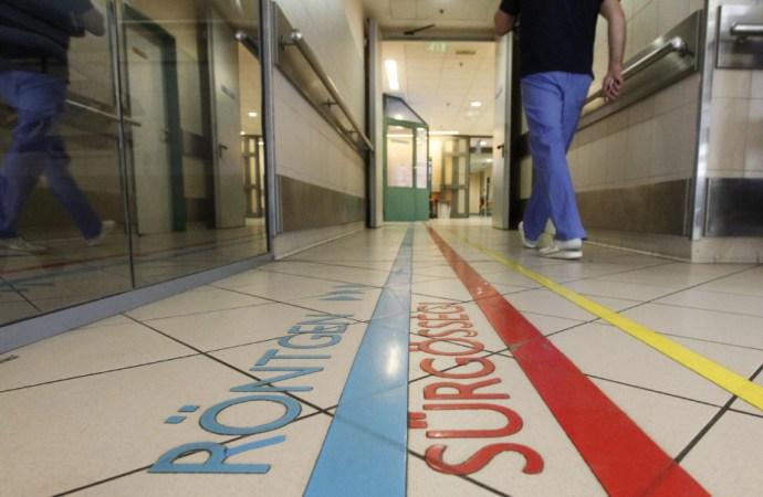 Idén is rengeteg orvos hagyta el Magyarországot