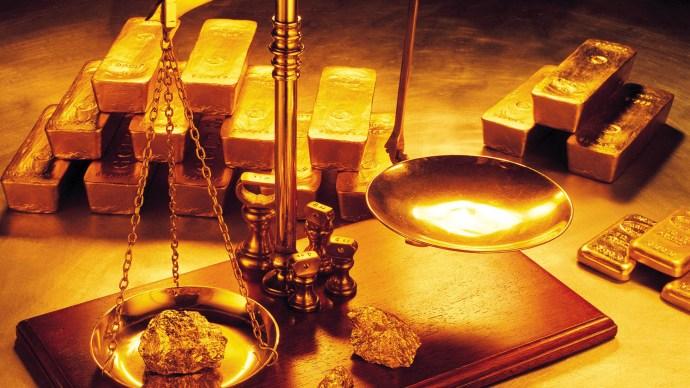 Így vált köddé 42 tonna arany (Videóval)