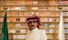 Eladományozza teljes, 32 milliárd dolláros vagyonát egy szaúdi herceg