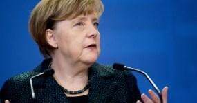 Merkel: új európai menekültügyi rendszerre van szükség