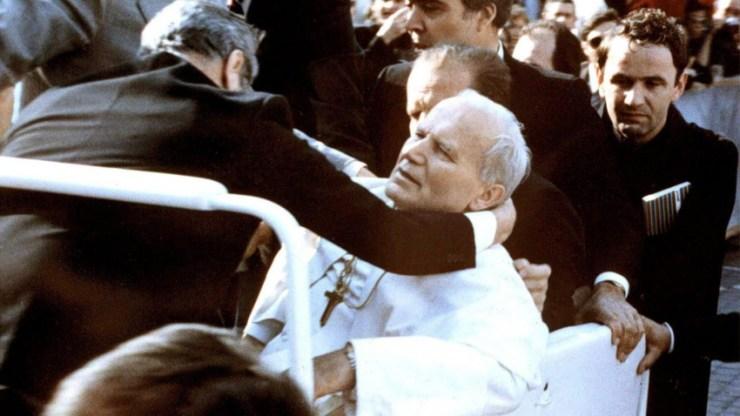 Negyven éve menekült meg II. János Pál a gyilkos golyótól – Hálaadó imádság Lengyelországban