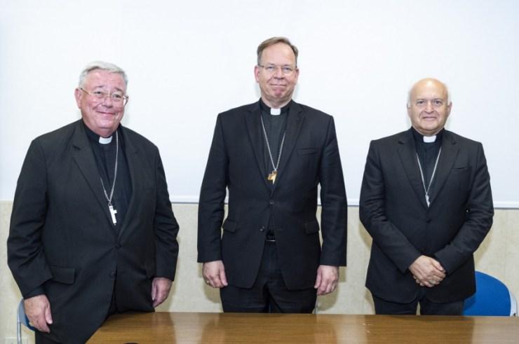 Új vezetőséget választottak az európai püspökök – Magyar püspök lett a CCEE alelnöke