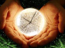 Felkészülés az időben az időnélkülire – Villás Béla