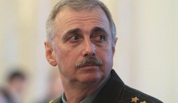 Kijev a jövő héten lezárja a határt Oroszországgal