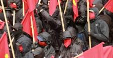 Németországban razzia az antifák ellen – valakik figyelmeztették őket