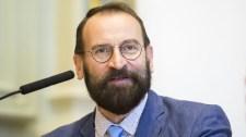 Szájer József: Európa politikai, gazdasági, lelki és demográfiai válságban van