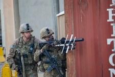 Az iraki parlament hazaküldené az országból a külföldi katonákat