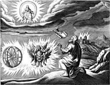 Repülő tűzszekér a Bibliában – Vajon egy félremagyarázott ősi idegen technológia?