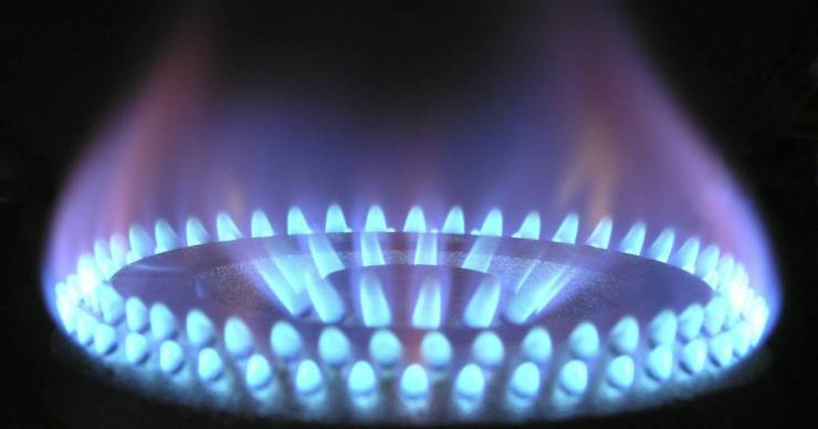 Energiahivatal: biztosított Magyarország téli földgázellátása