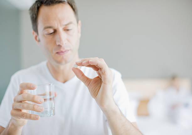 Ilyen lenne a világ, ha létezne férfi antibébi tabletta
