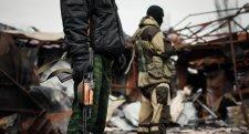 Ukrán katonatanú: Kijev vegyi fegyvereket vetett be saját népe ellen