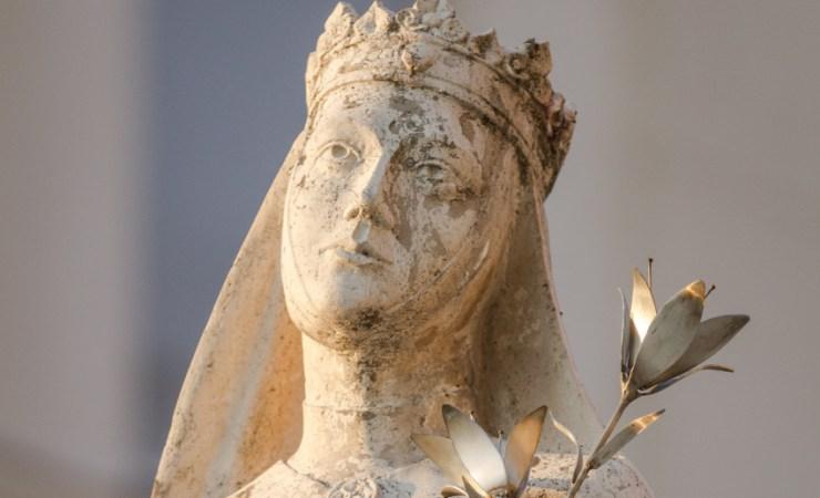 Árpád-házi Szent Kinga szűz