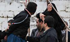 Megmentett a kötéltől egy iráni gyilkost az áldozat anyja