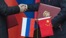Oroszország és Kína megváltoztatja a világrendet