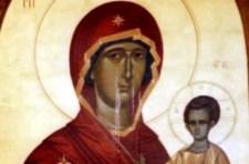 Olajat könnyeznek az ukrán Máriák