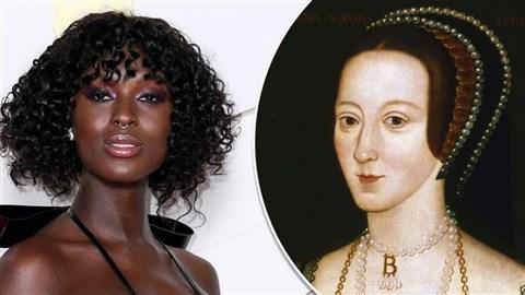 """Hallatlan rasszizmus: fehér férfi alakítja VIII. Henriket egy új """"brit"""" történelmi sorozatban – Boleyn Anna legalább már néger"""