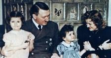 Eva Braunnak lehetősége lett volna elhagyni a Führerbunkert, de halálig hűséges maradt
