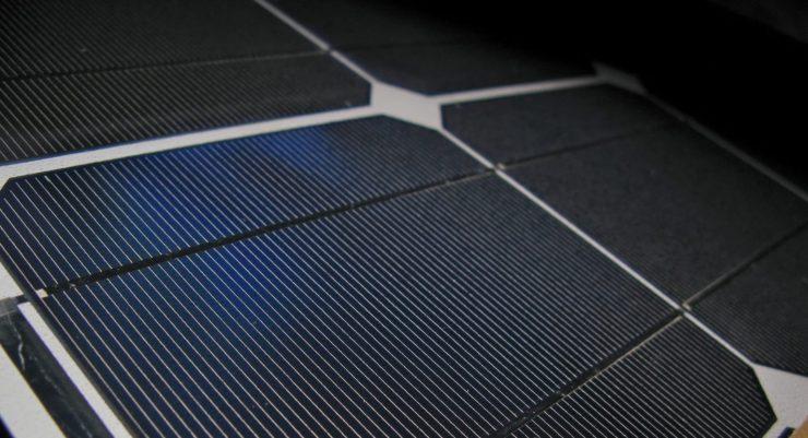 Elkészült az önfenntartó napelem?