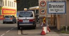 Továbbra is naponta migránsok támadnak a Brenner-hágón