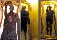Anatómiailag hihetetlen emberi gépek: A két hús nélküli test rejtélye