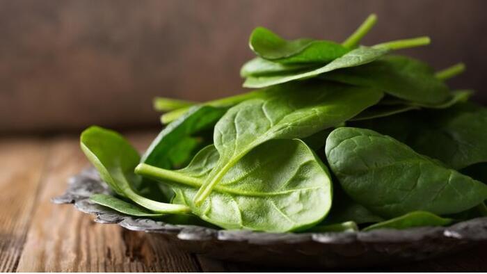 Ételek, melyek tele vannak K-vitaminnal