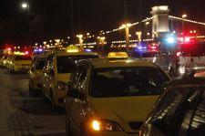 Válasz az Uberre: itt az új taxirendelet