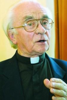 Elhunyt Burián László esperes – nekrológ