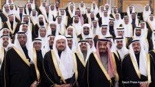 A szaúdi királyi család tagjai Európába menekülnek egy esetleges iráni támadás elől