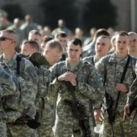 Versenyfutás Szíriáért – Az amerikaiak kommandósokat küldenek