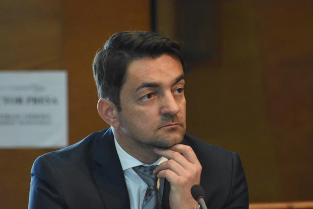 Autonómiareferendum kiírását kéri az államfõtõl egy PSD-s képviselõ