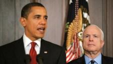 Feketébbre festették Obama bőrét 2008-ban