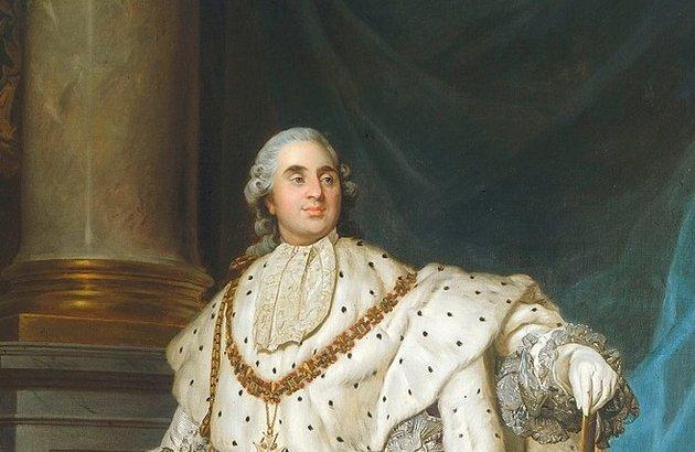 Mit mondott a leendő XVI. Lajos, amikor meglátta jövendőbelijét, Marie Antoinette-et?