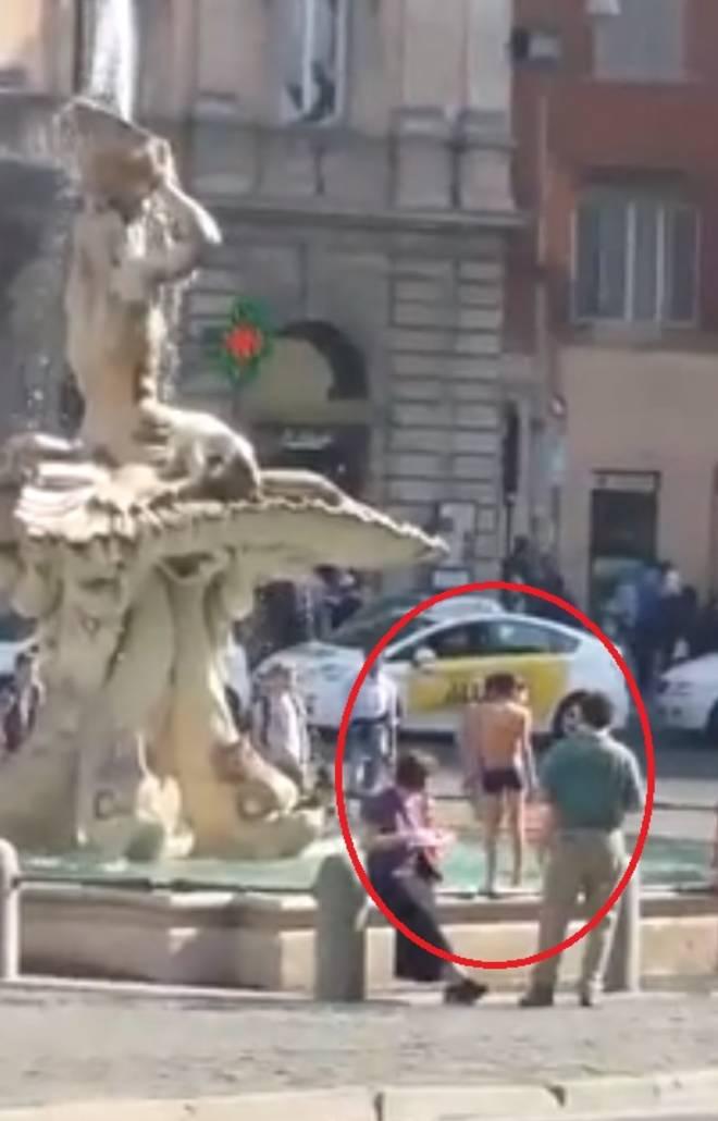 Édes a cigók élete Itáliában: ha fürdenek, megadják a módját, sőt igazi kultúrínyencként választják ki a helyszínt
