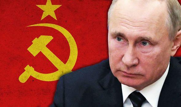 Putyin megint Sztálint mentegette – nácizás, nacionalistázás és holokausztozás közepette