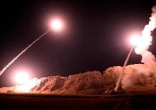 Irán ballisztikus rakétákat lőtt ki egy szíriai szélsőséges csoport táborára